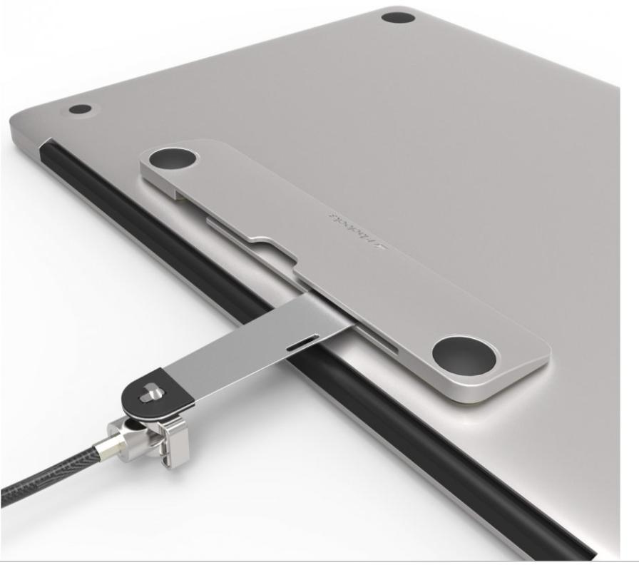 Kool Tools: Compulocks Blade Lock Slot