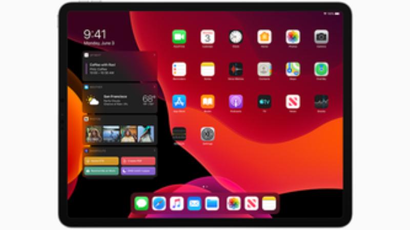 Apple posts iOS 13.2.3, iPadOS 13.2.3