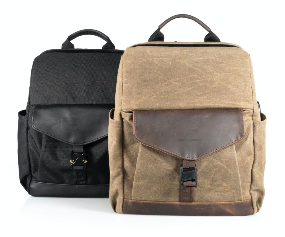 Kool Tools: Mezzo Backpack