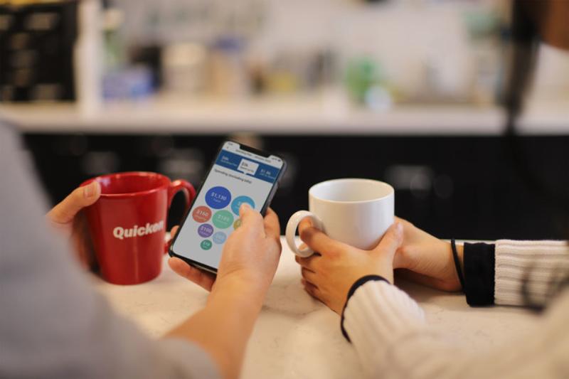 Quicken debuts Simplifi app