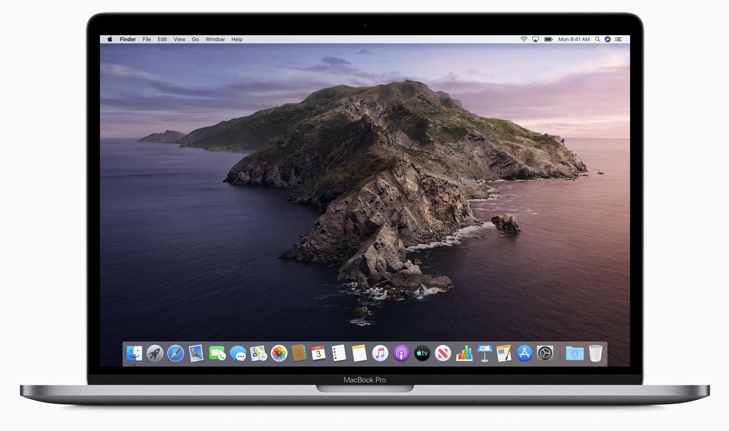 Apple posts third developer beta of macOS Catalina 10.15.2 Update
