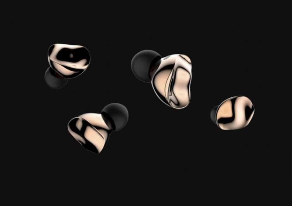Kool Tools: Pearl wireless earbuds