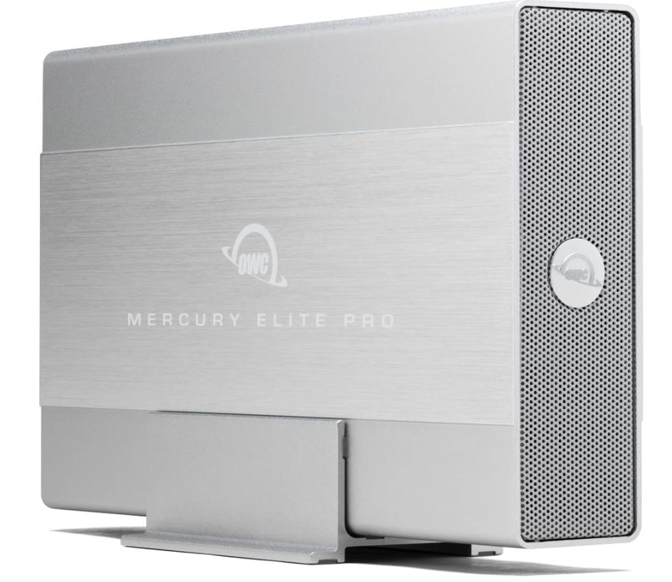 Kool Tools: new version of Mercury Elite Pro