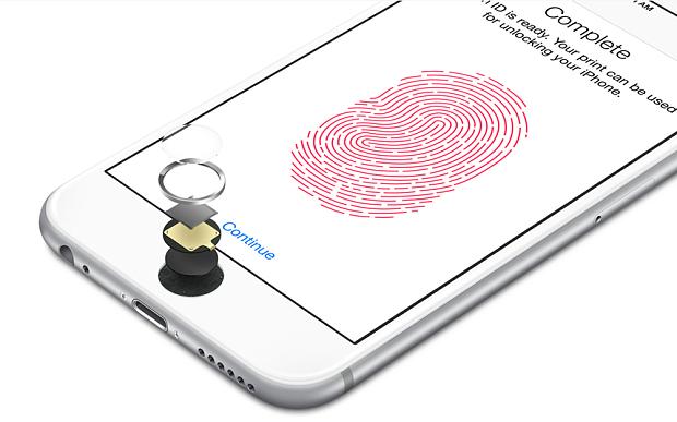 Consumer biometrics market to reach 5.3 million units by 2025