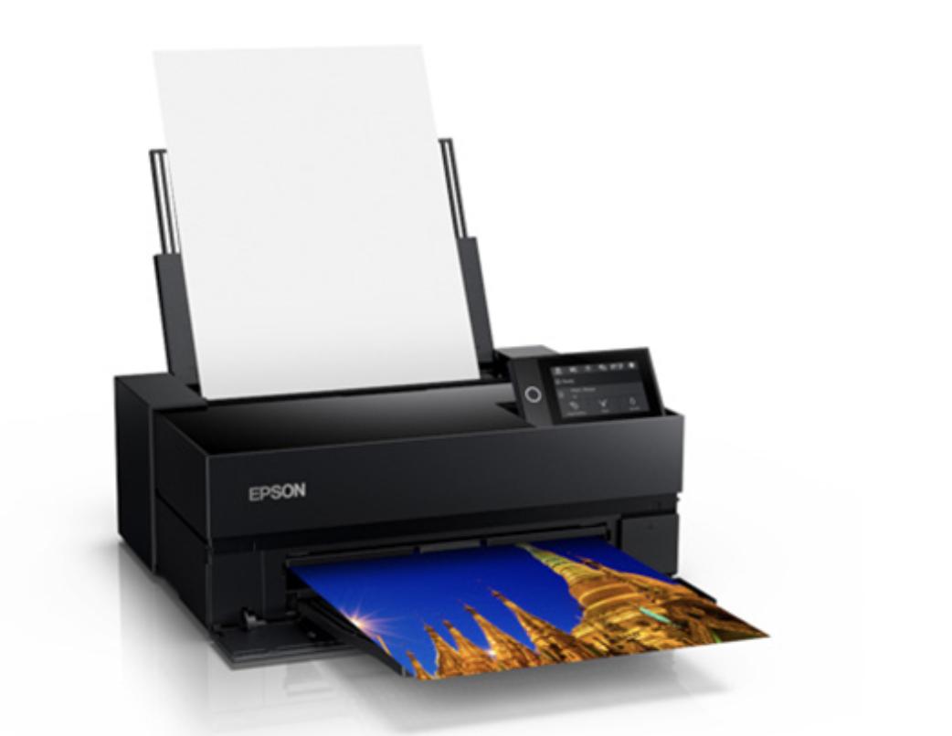 Kool Tools: Epson SureColor printers