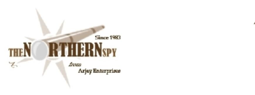 The Northern Spy: Velocity — no foolin'