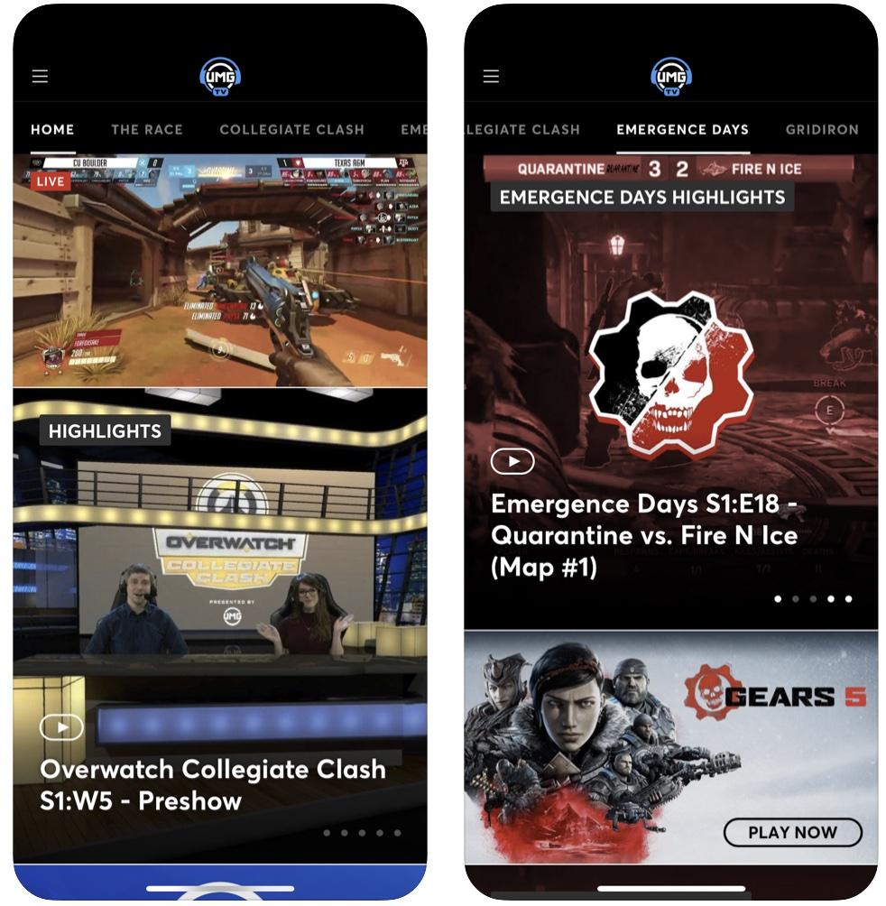 Engine Media Holdings brings UMG TV to iOS, iPadOS, tvOS