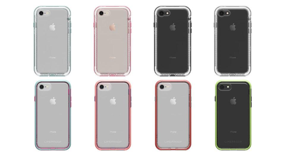 Kool Tools: WĀKE, NËXT, SLɅM, FRĒ for iPhone SE