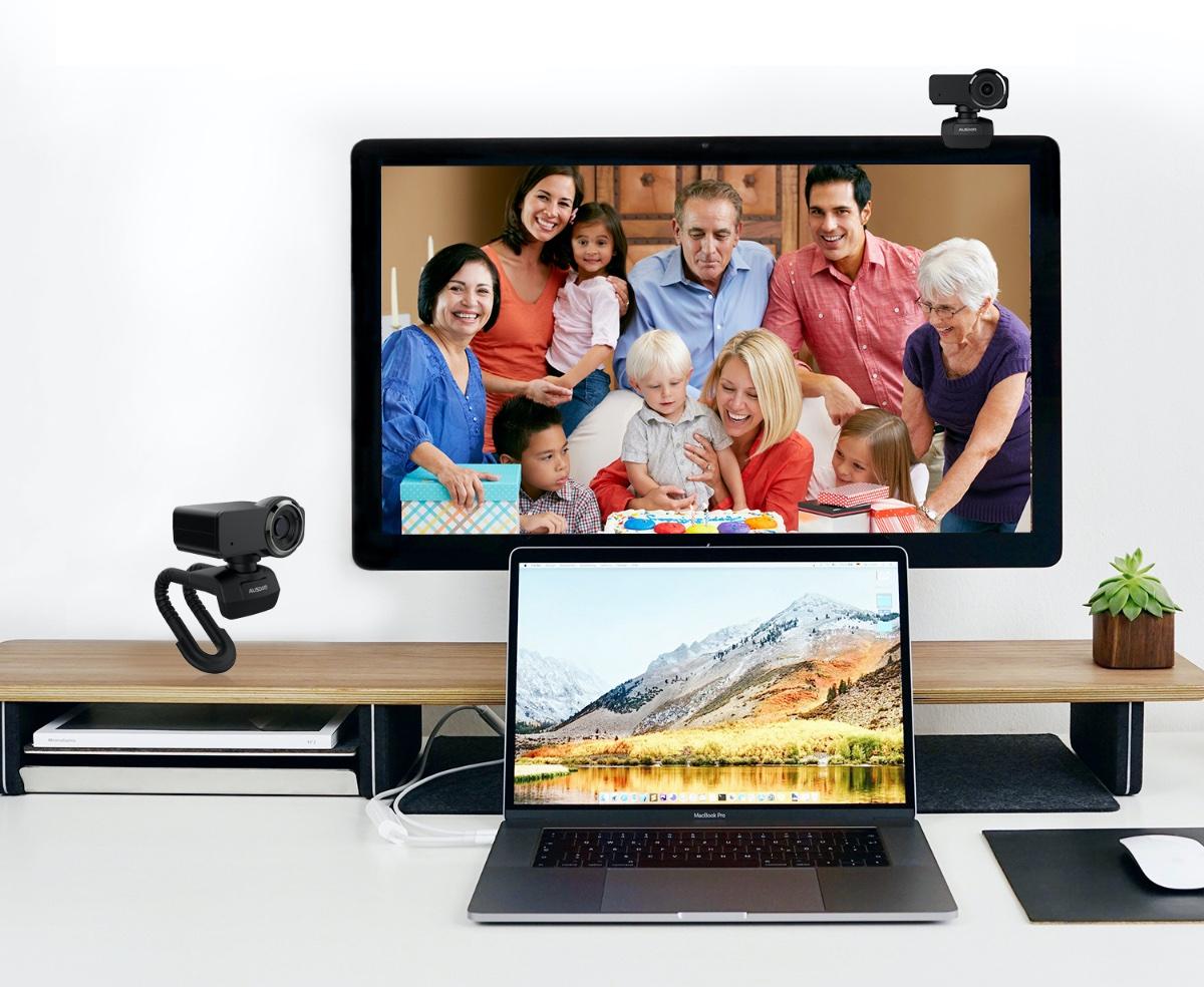 Kool Tools: Ausdom HD Webcams