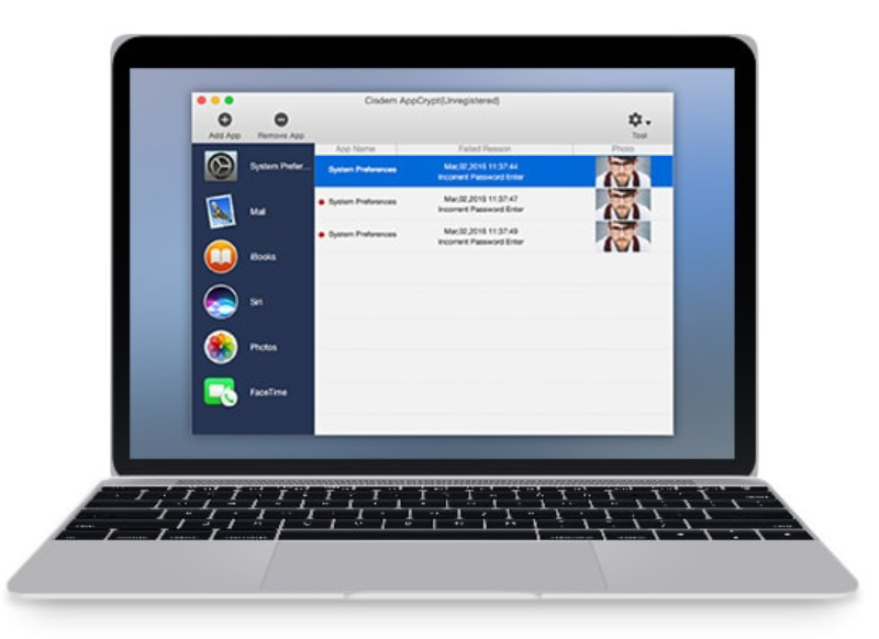 AppCrypt for macOS revved to version 4.8.0