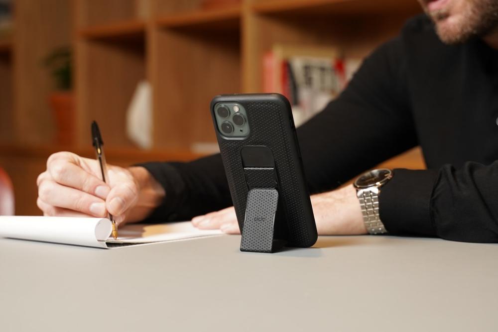 CLCKR announces new range of phone cases, stands