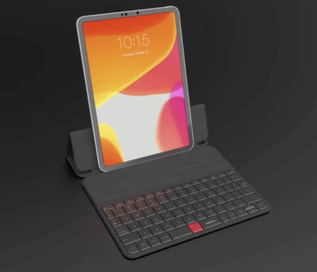 Kool Tools: Mokibo Folio smart keyboard