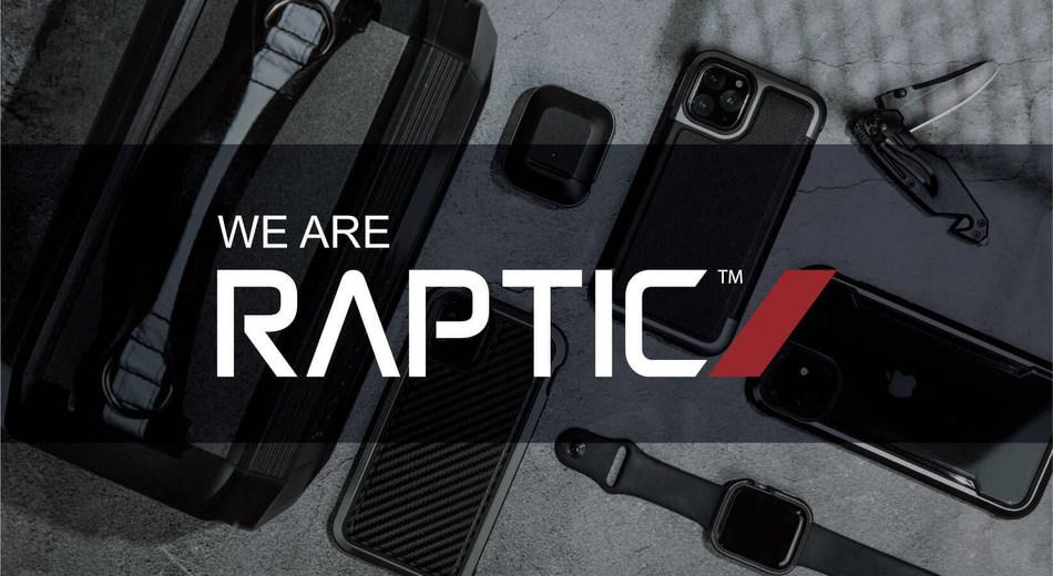 Defense Brand rebrands as Raptic