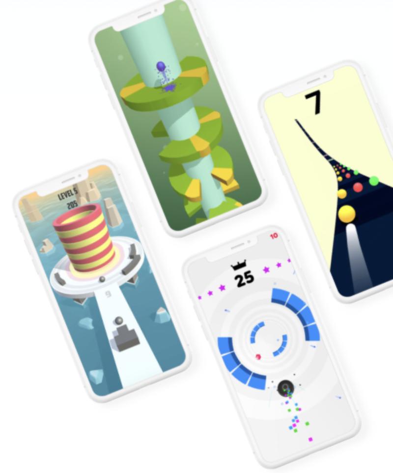 Voodoo announces iOS Prototype Competition