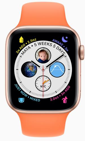 Apple releases seventh developer beta of watchOS 7