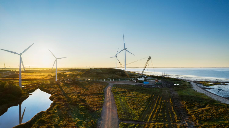 Apple expands renewable energy footprint in Europe