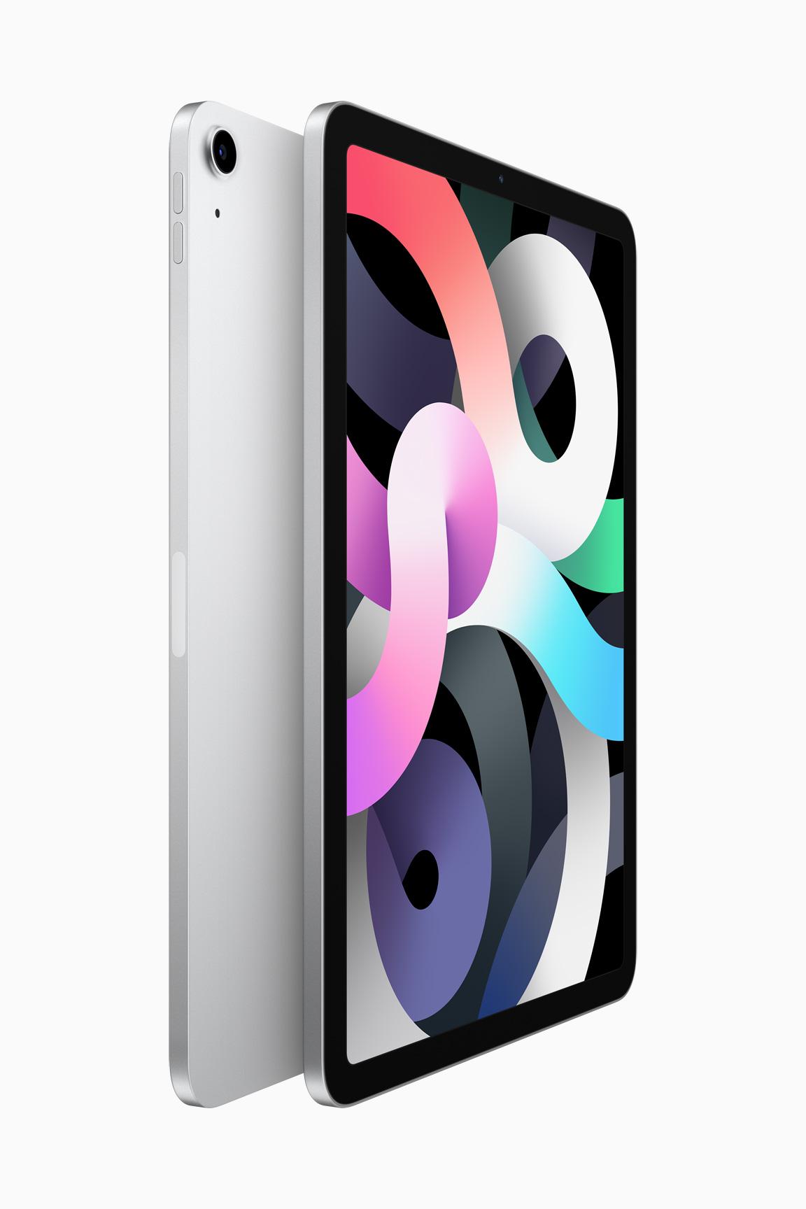 Apple debuts new iPad Air, 10.2-inch iPad