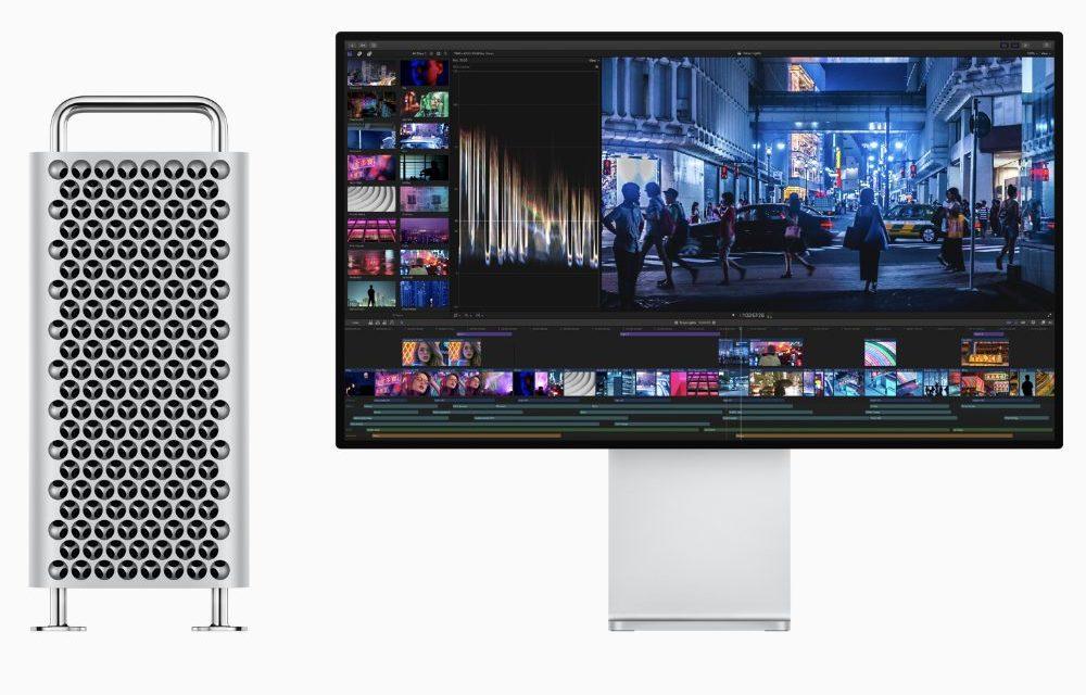 Rumor: one final Mac Pro will sport Intel processors
