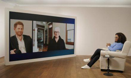 Oprah Winfrey, Prince Harry to host free town hall conversation on Apple TV+
