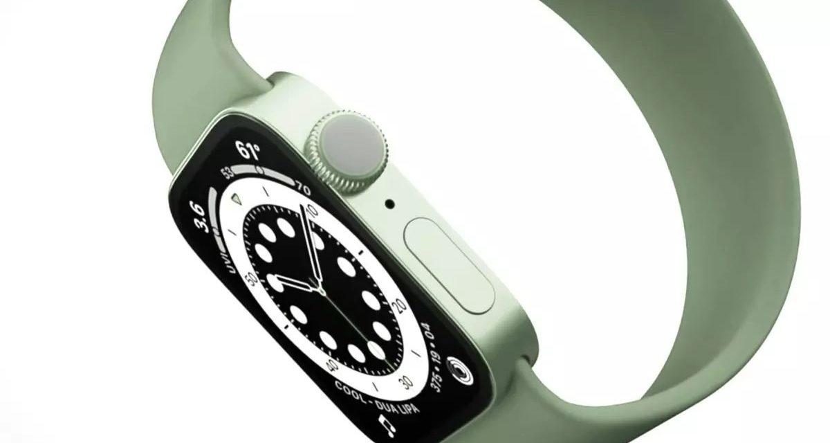 Mark Gurman: 'no chance' the Apple Watch Series 7 will have a blood pressure sensor