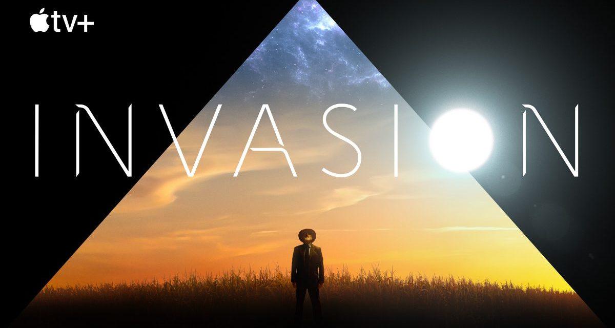 Apple TV+ unveils teaser trailer for 'Invasion'