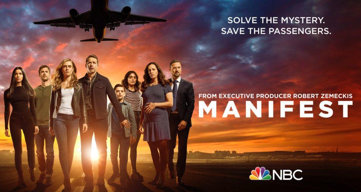 Apple should pick up canceled shows like 'Manifest'