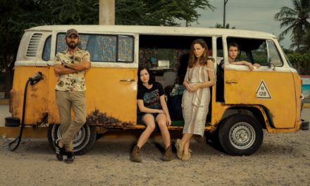 'The Mosquito Coast' renewed for a second season on Apple TV+
