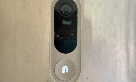 Nooie Cam Doorbell: Hands-On Review