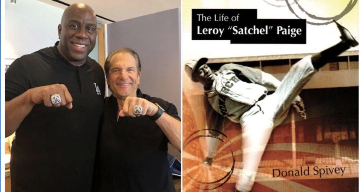 Apple TV+ plans series on the Negro Baseball League