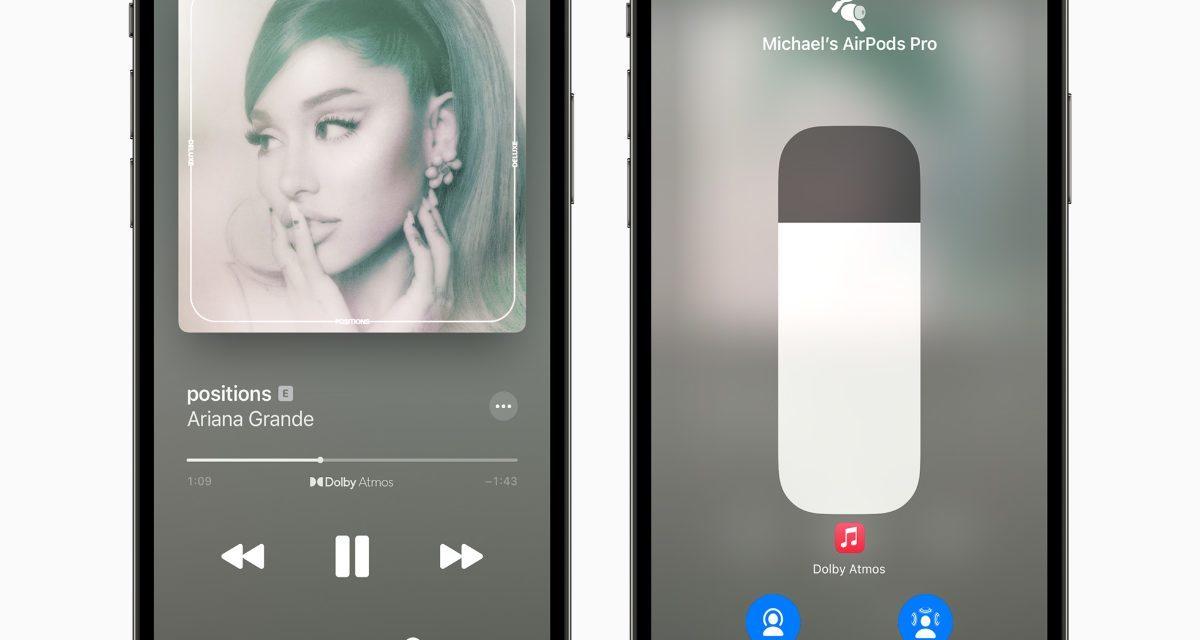Apple Music radio host Zane Lowe explains Spatial Audio