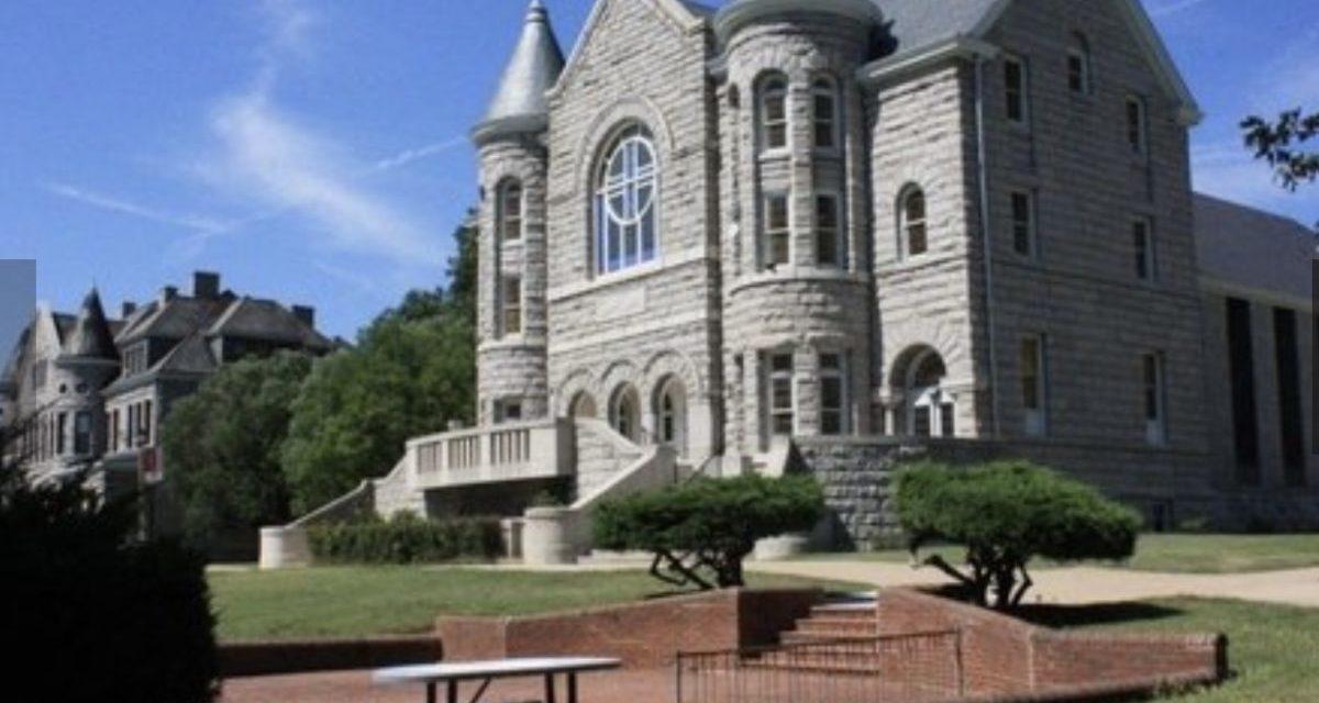 Virginia Union University announces partnership/initiative with Apple