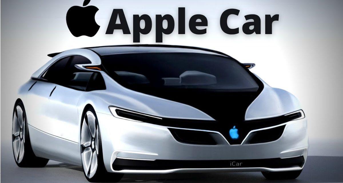 Foxconn building vehicle plants  (perhaps for the Apple Car)