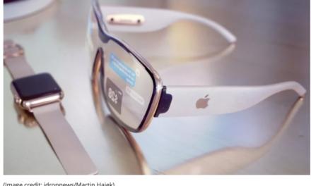 'Apple Glasses' may sport image distance adjustment, corrective lenses
