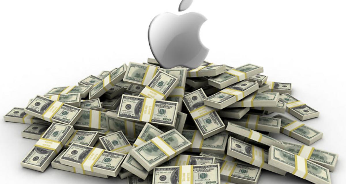 Apple announces June quarter record revenue of $81.4 billion