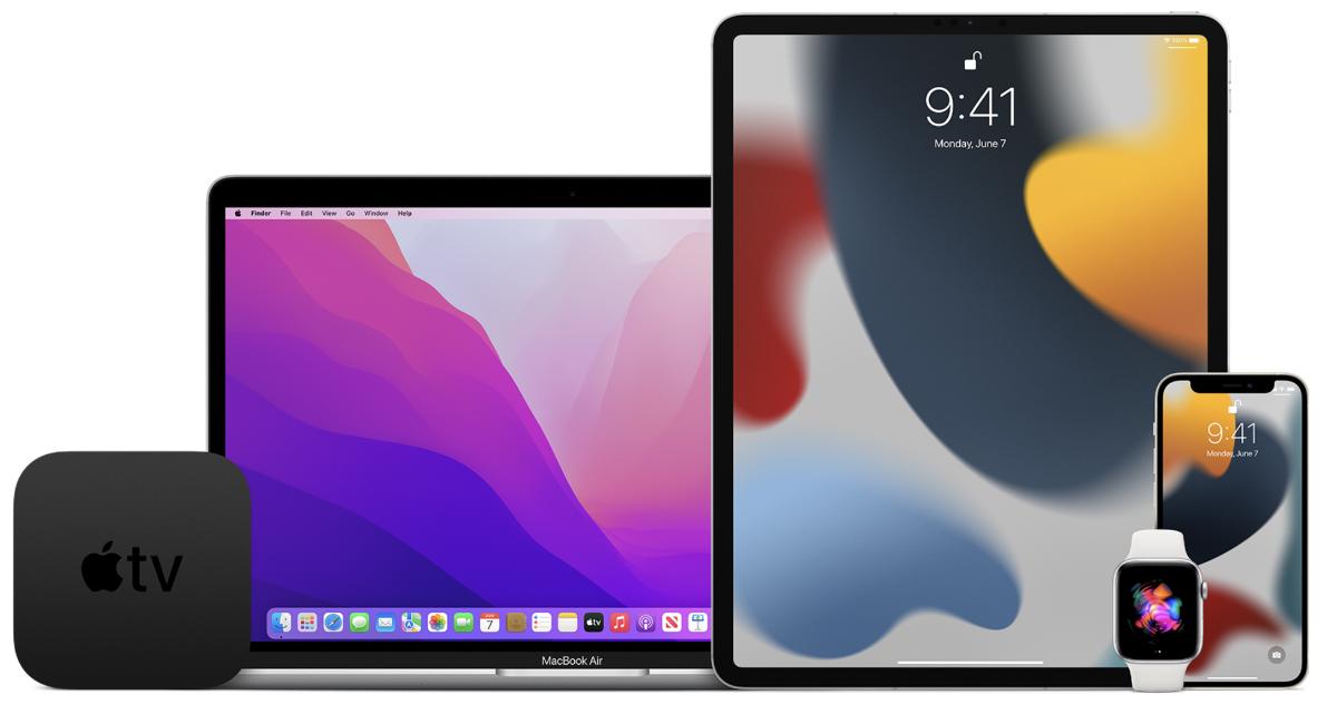 Apple releases iOS 14.7, iPadOS 14.7, watchOS 7.6, tvOS 14.7