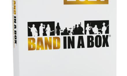 App spotlight: Band-in-a-Box