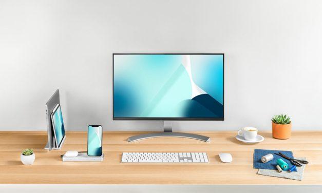 Kensington StudioCaddy Organizes the Entire Apple Ecosystem