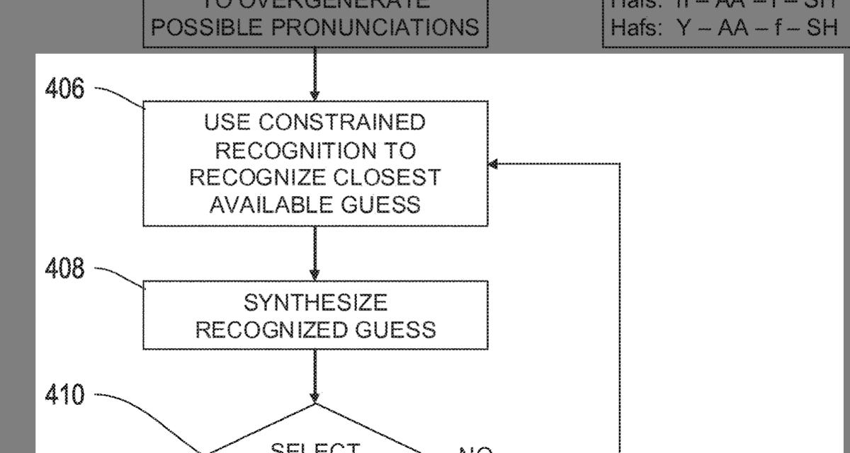 Apple wants Siri to be better at pronouncing names