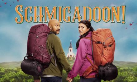 Music comedy 'Schmigadoon!' premieres today on Apple TV+