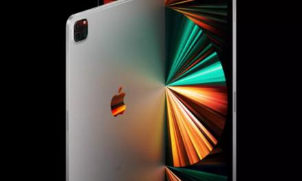 Analyst: 2022 MacBook Air, 11-inch iPad to sport mini-LED displays