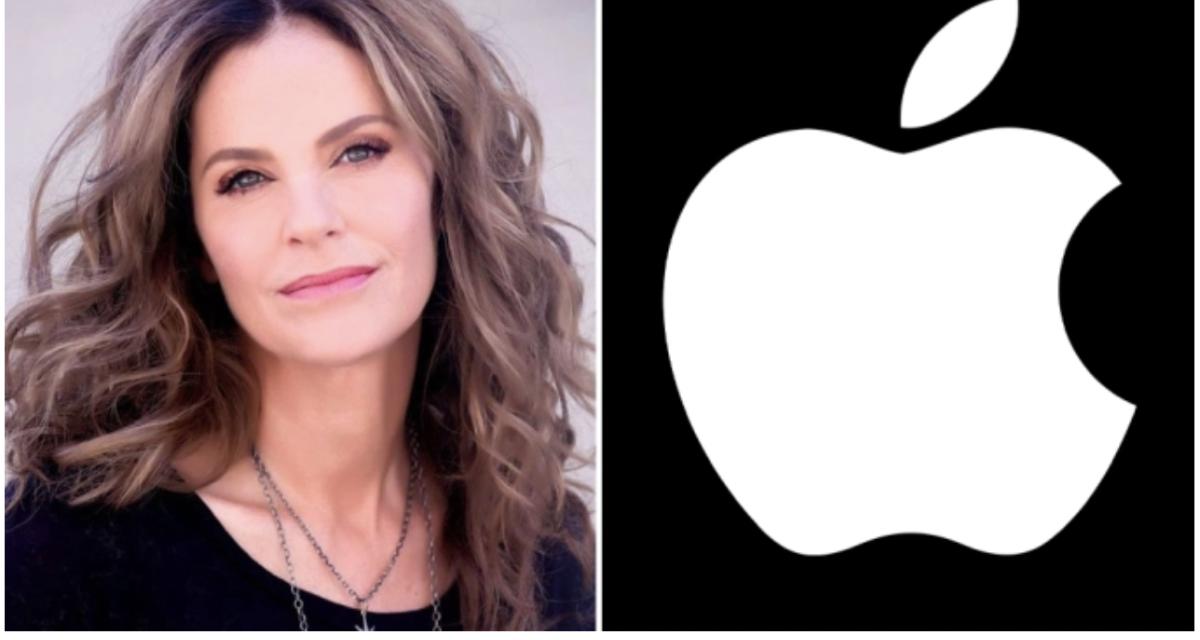Amy Brenneman joins cast of Apple TV+'s 'Shining Girls'