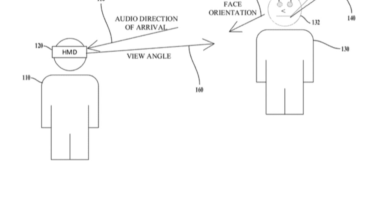 Apple patent filing involves user alerts for 'Apple Glasses' users