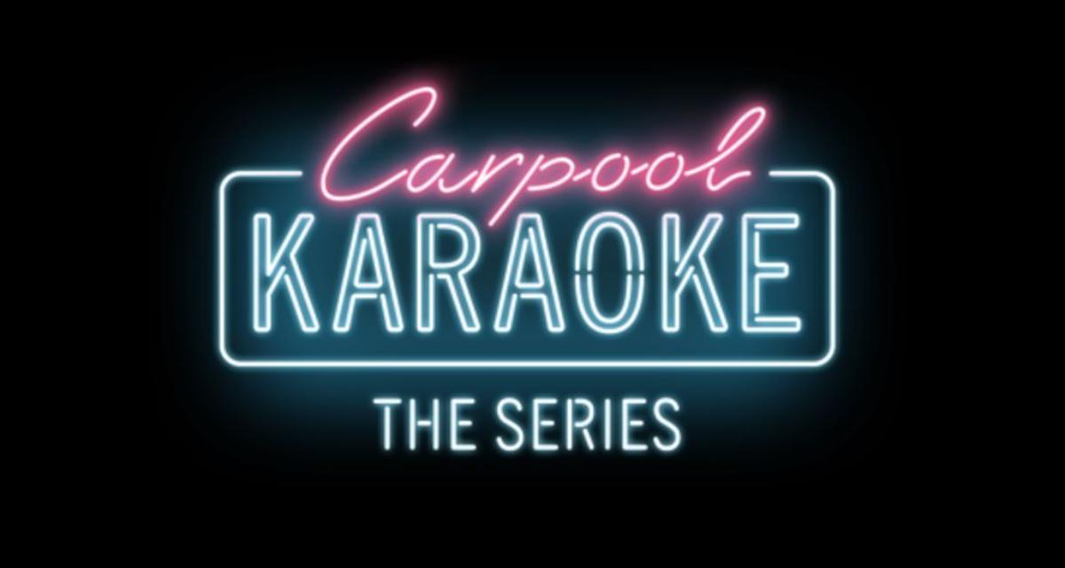 'Carpool Karaoke: The Series' renewed for season five, moving to Apple TV+