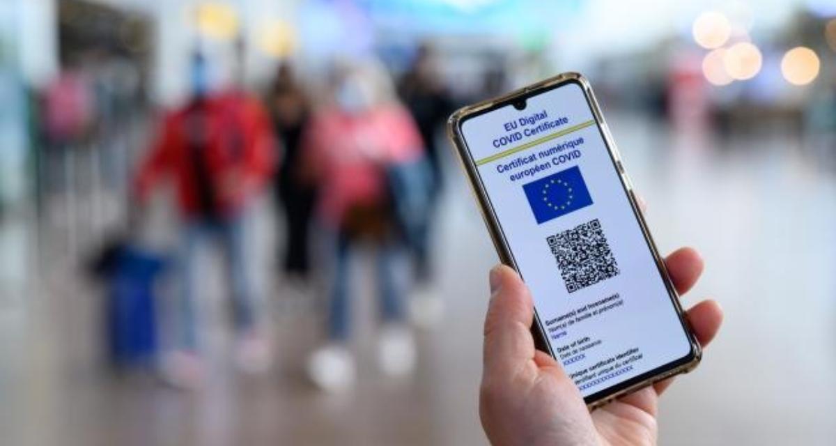 Spain now lets you add a EU Digital COVID Certificate into Apple Wallet