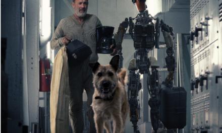 Apple posts trailer for 'Finch,' its original film starring Tom Hanks