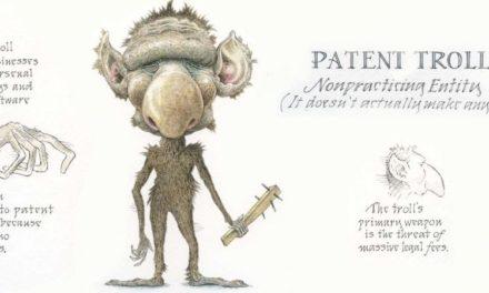 Patent trollin': Judge nixes PMC's $308.5 million ruling against Apple