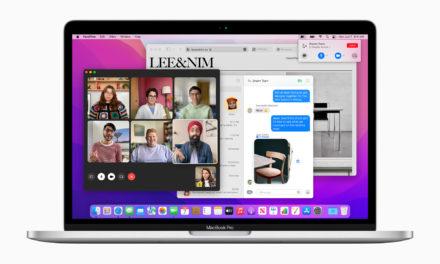 Apple releases fifth public beta of macOS 12 Monterey