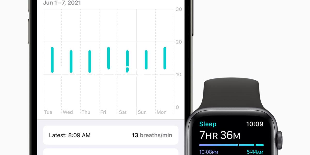 Apple posts fifth developer beta of watchOS 8