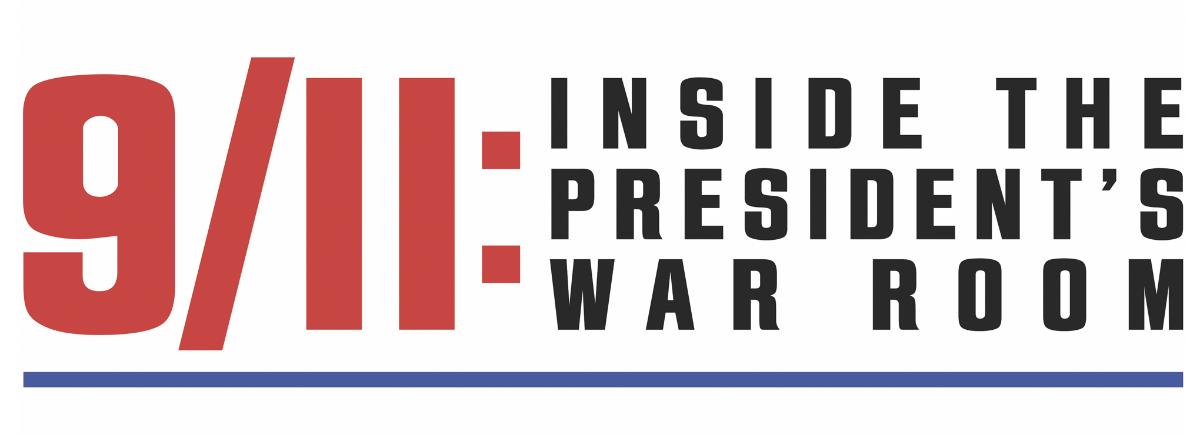 '9/11: Inside the President's War Room' now streaming on Apple TV+