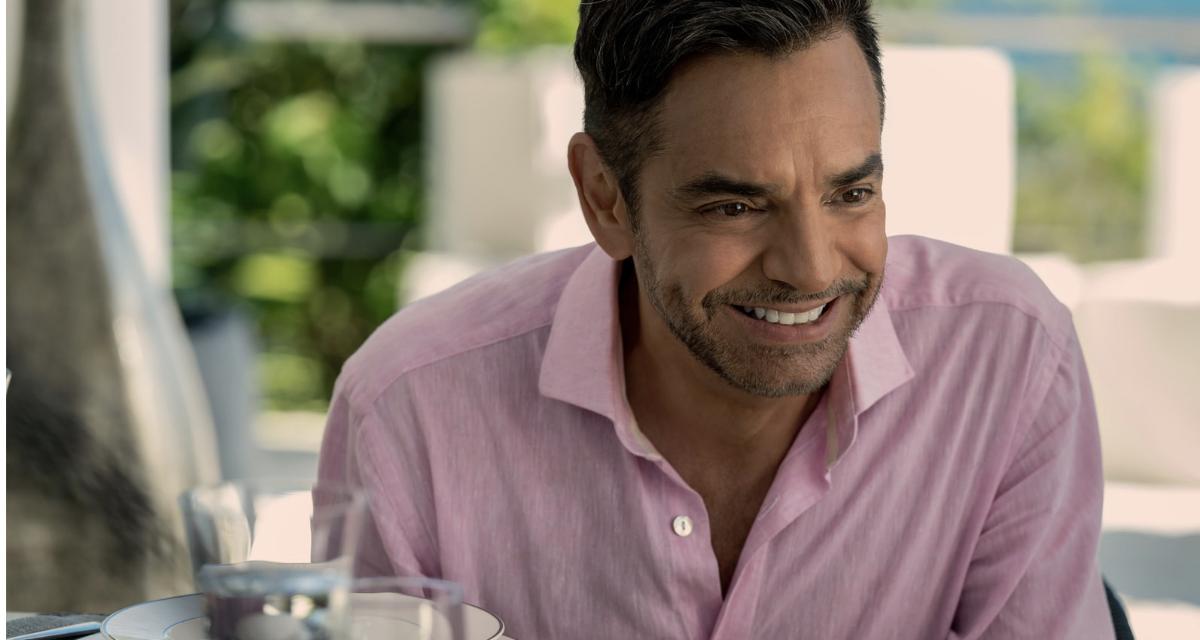 Apple TV+'s bilingual comedy series, 'Acapulco,' debuts October 8